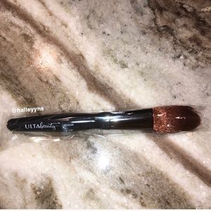 Ulta Beauty Limited Edition Cheek Brush